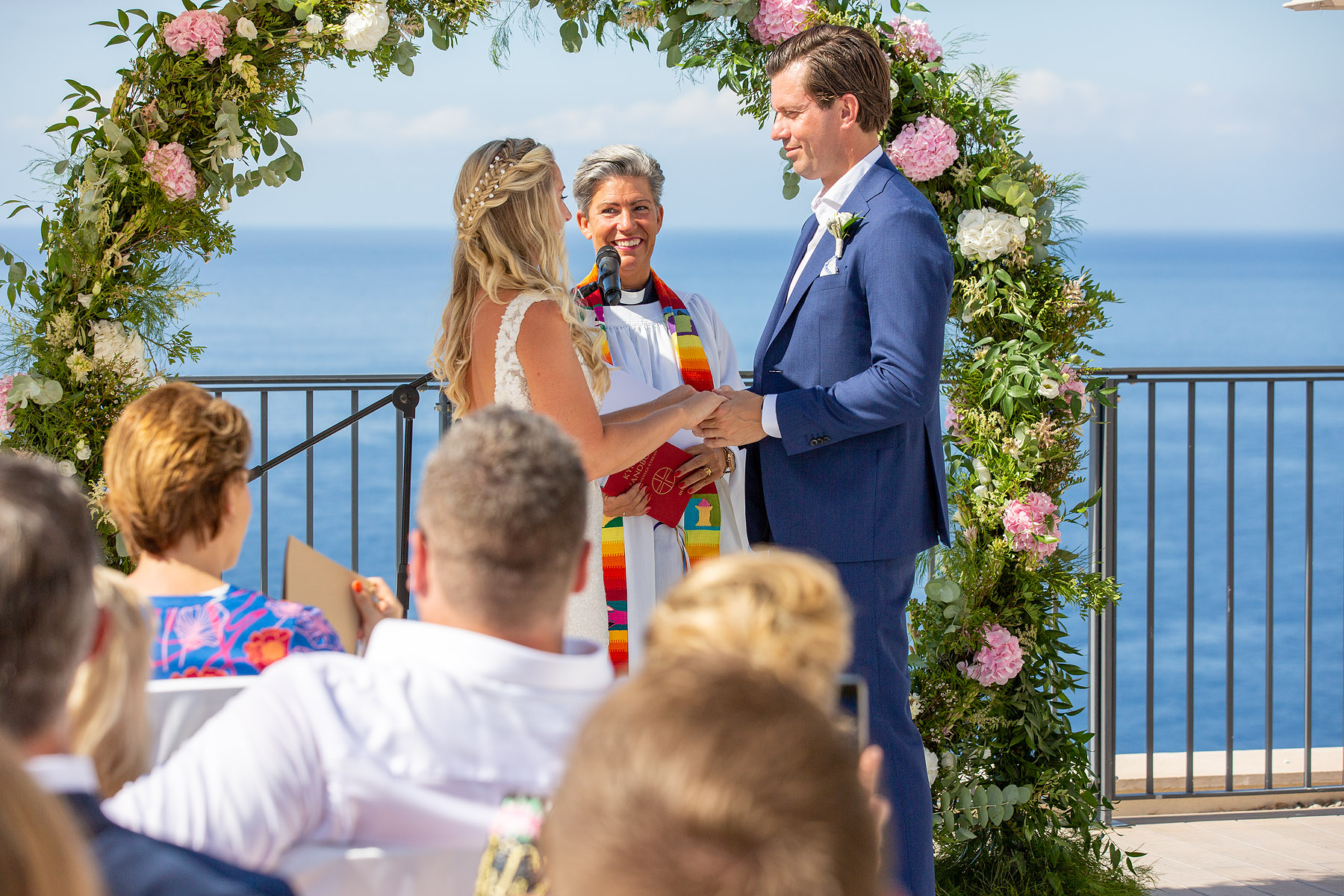 Bröllop Mallorca
