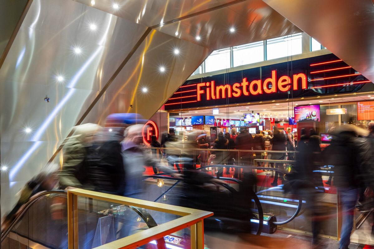 Nya Filmstaden Helsingborg