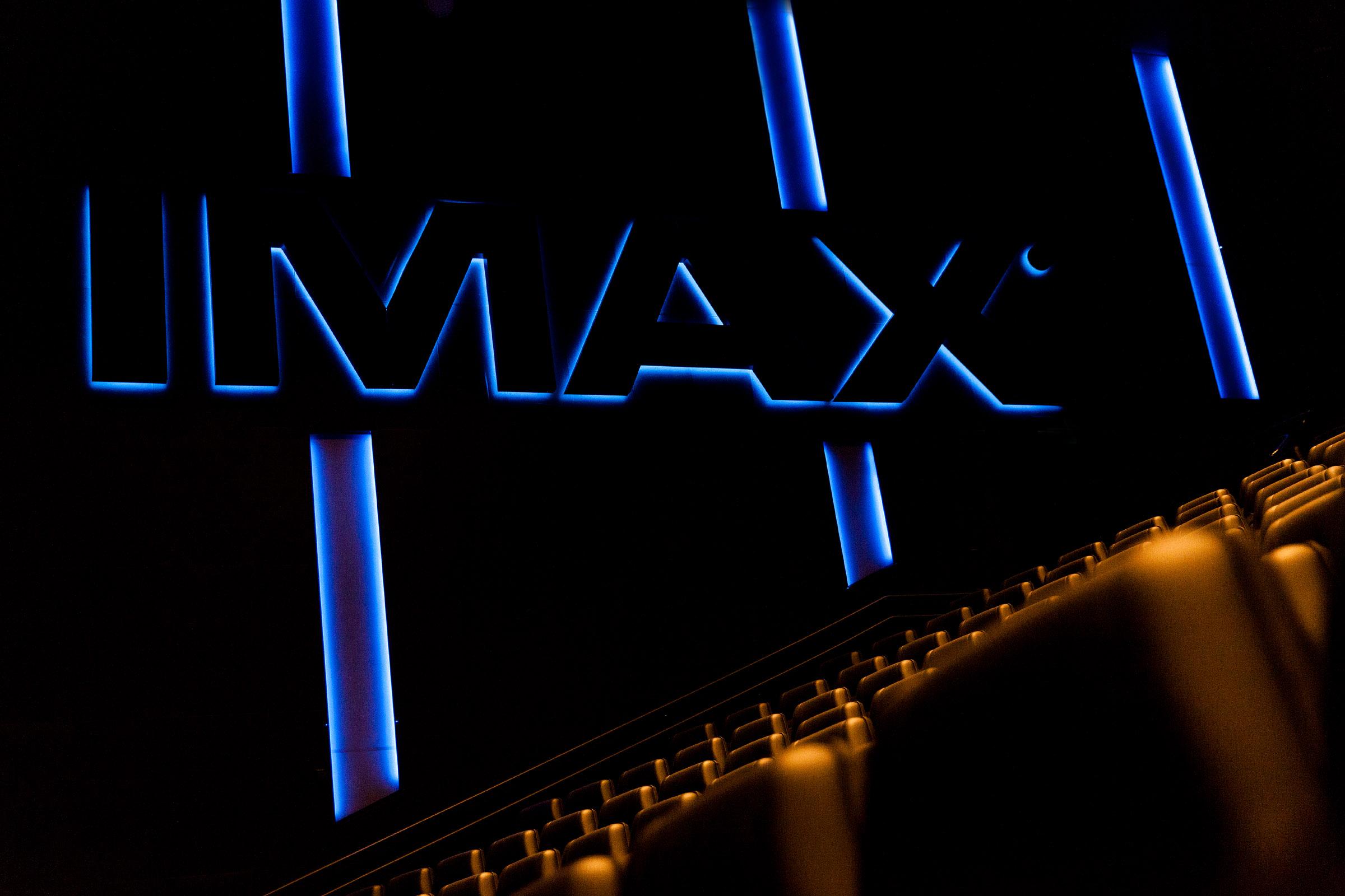 Filmstaden Mall Of Scandinavia
