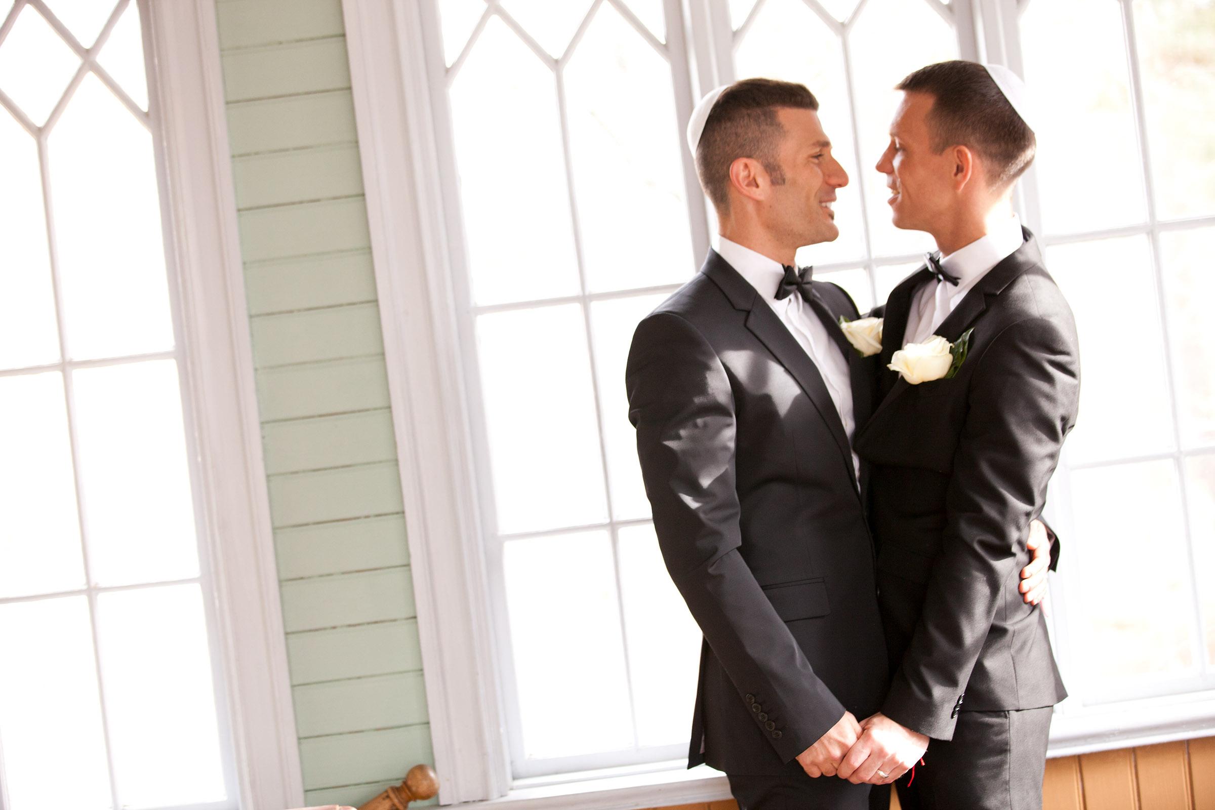 Bröllop på Skansen