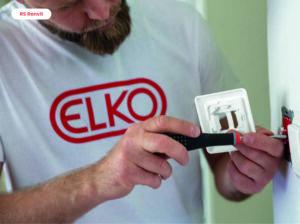 Hej Elko