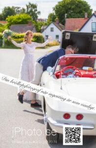 Bröllop 2021